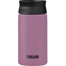 CamelBak Hot Cap Vacuum Insulated Stainless Bottle 400ml lilac